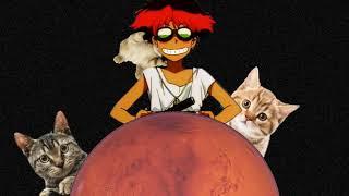Cat on mars (sub español)