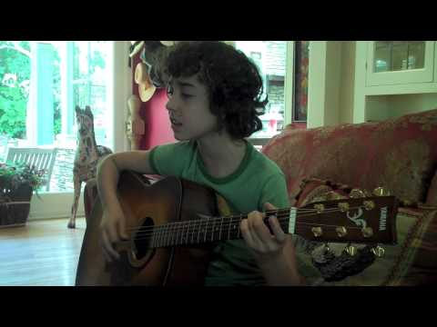 Alex Wolff  21 Guns Green Day Cover