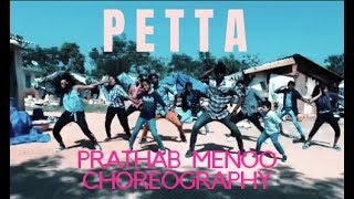 MARANA MASS DANCE CHOREOGRAPHY BY PRATHAB MENOO YOUTUBE MIX