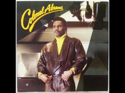 Colonel Abrams - Trapped [12' inch version ].wmv