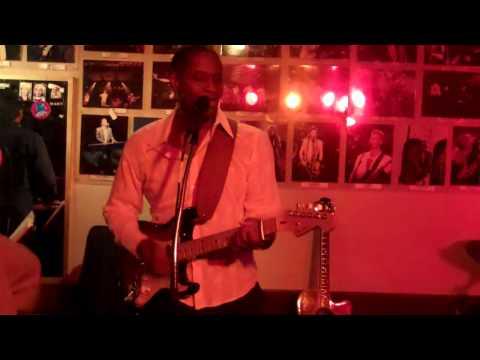 Tim Russ Band
