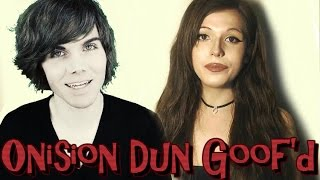 Onision Rages About Feminism And Looks Stupid