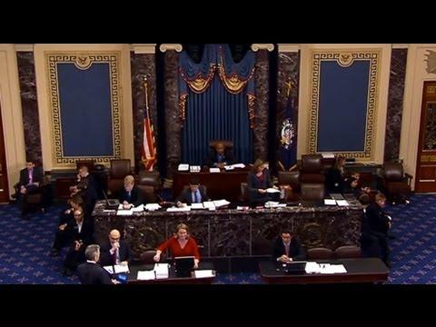 Advocates Oppose Senate Immigration Bill Over Escalation of Border Militarization