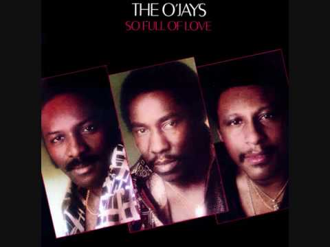 Use Ta Be My Girl - The O'Jays (1978)