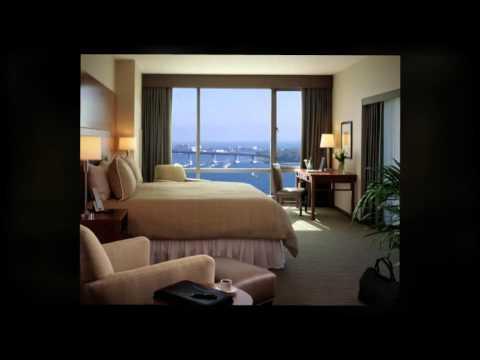 Omni Hotel San Diego, CA