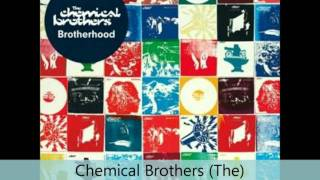 Chemical Brothers (The) - Brotherhood - Electronic battle weapon 4