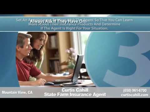 Insurance Agent in Mountain View CA 650 961 6700