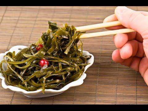 Морская капуста: польза и вред съедобной водоросли