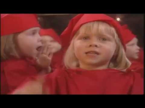 Brendan Barney TV Events #11b: Christmas in Finland