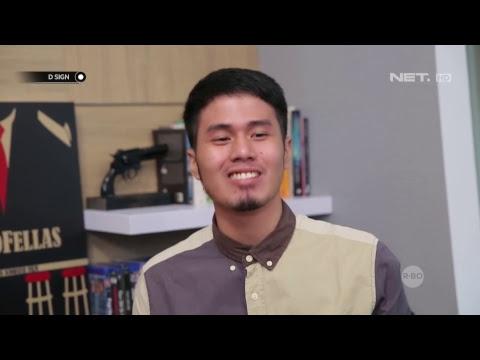 NET TV  DESEMBER 2018