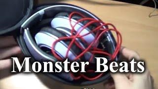 Обзор и ремонт наушников Monster Beats (копия)(Принесли мне в ремонтик модные некогда наушники Monster Beats. Разумеется я не мог удержаться и снять видео ремон..., 2015-07-13T15:18:57.000Z)