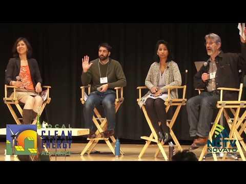 Clean Power, Healthy Communities 2017 Webcast