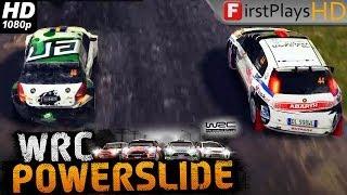 WRC: Powerslide - PC Gameplay 1080p