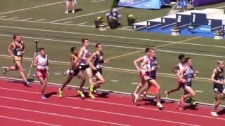 2017 NCAA Div lll Track Championship Men's 5000 Meter Final