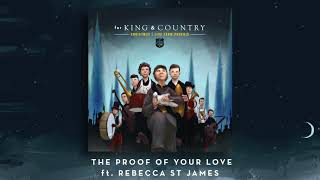 A for KING & COUNTRY Christmas | LIVE from Phoenix - The Proof of Your Love ft. Rebecca St. James