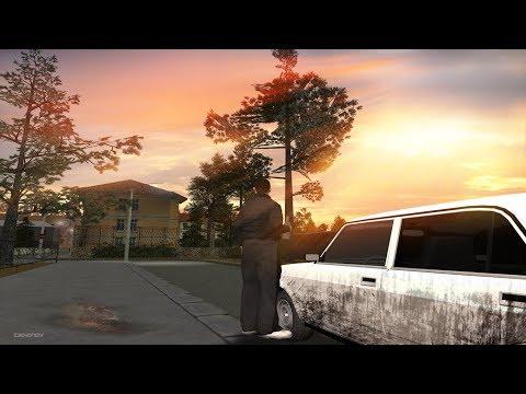 Замена неба, объёмный свет, грязь с помощью Adobe Photoshop