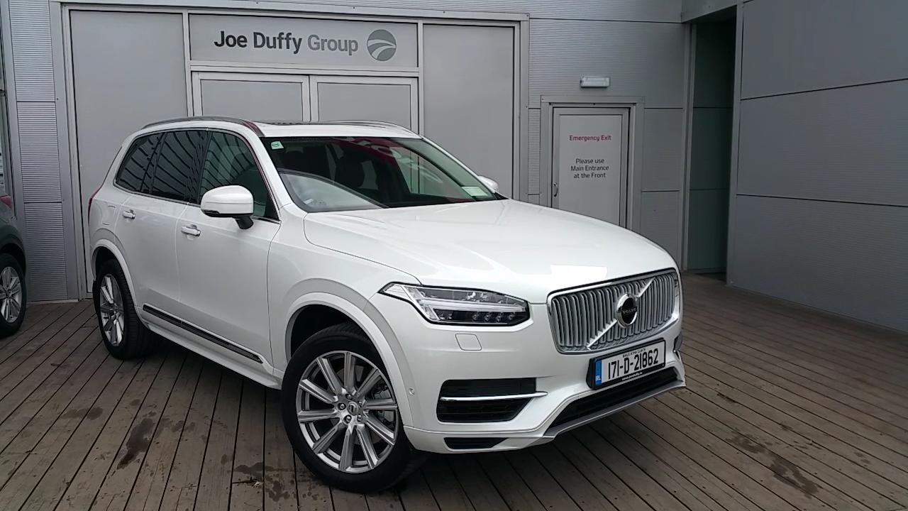 171d21862 2017 Volvo Xc90 T8 Inscription 83 995