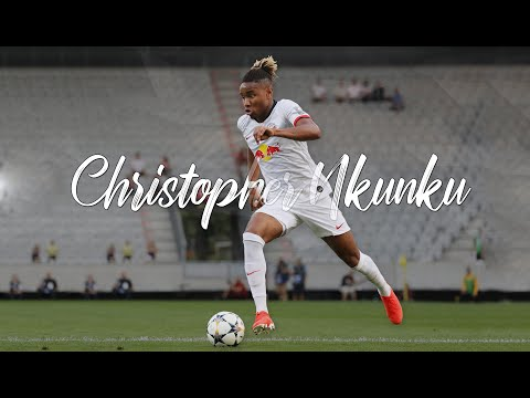 Christopher Nkunku The Man Behind Timo Werner's Success