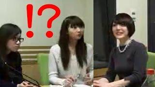ざーさんととまっちゃんとパイセンのからみホント好き(´ω`*)香菜ちゃん...