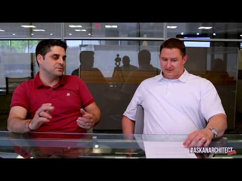 #askanarchitect Episode 28: Eric Teran