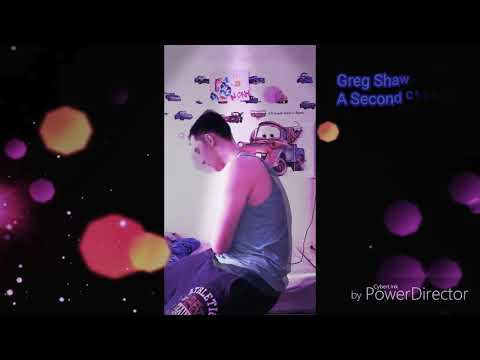 Greg Shaw - a second chance