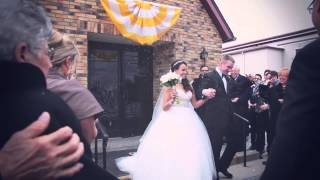 Wedding at The Falkirk Estates in Central Valley, NY