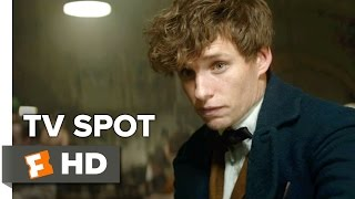 Fantastic Beasts and Where to Find Them TV SPOT - New Era of Magic (2016) - Movie