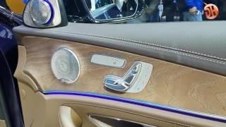 """Mercedes Yeni E Sınıfı Mercek aAtında: """"Teknoloji, Kalite Ve Lüks Aynı Otomobilde"""""""