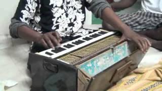 Indian Music by Gopendra Prasad of Yaladro, Tavua in the Fiji Islands.