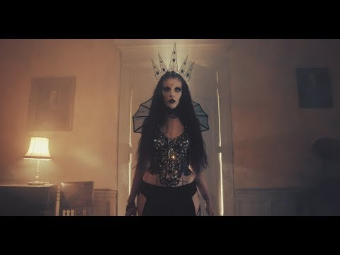 Powerwolf – Killers With The Cross