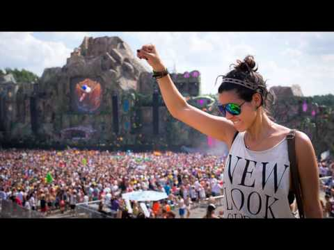 FESTIVAL MIX - The Best Electro House Dance Club Mix 2016 | Drop G