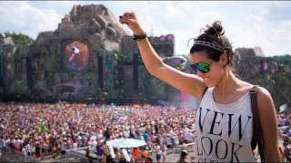 FESTIVAL MIX - The Best Electro House Dance Club Mix 2016 | Drop G 2017 Video