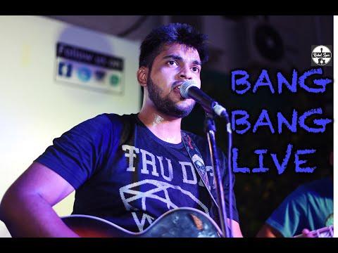 Bang Bang (Funktuation Version) | Rahul Iyer Live