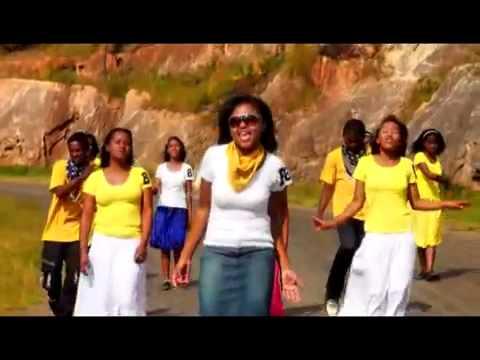JESUS IS THE POWER / GROUPP BA MADAGASCAR