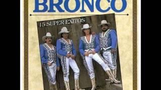 Bronco - 1 , 2 , Tres Heridas