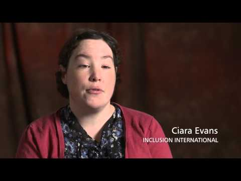 Community Participation and Social Inclusion