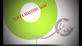 "VOLTA MASTERS ""Suite"" Megamix"