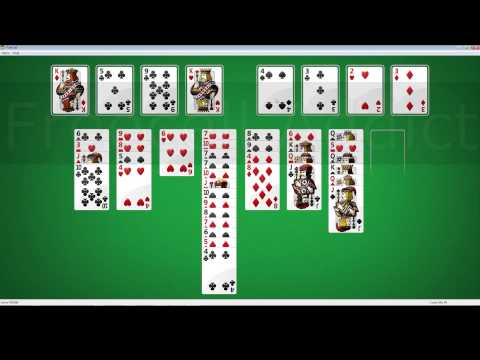 solution hard freecell #26369