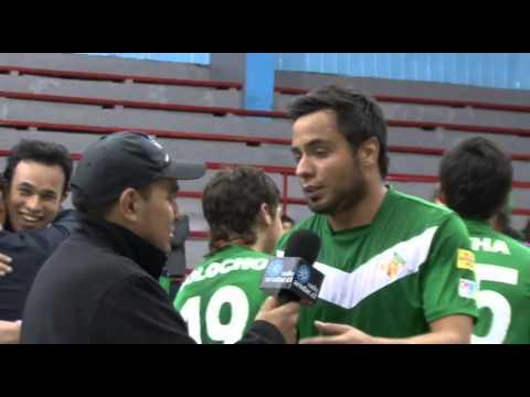 Entrevista Camilo Illanes streaming vf