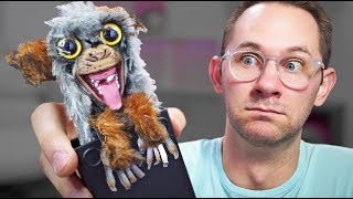 10 Hilarious Thrift Store Items!