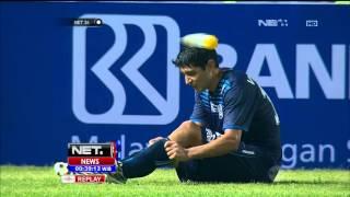Arema Cronus Juara Di Torabika Bhayangkara Cup 2016 - NET24
