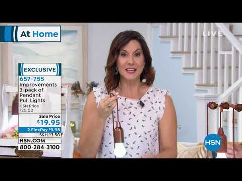 HSN | At Home 08.07.2019 - 04 PM