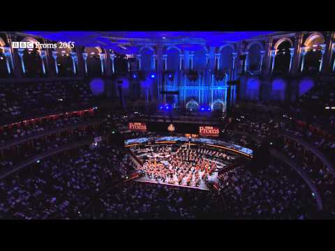 Holst: The Planets, 'Mars' - BBC Proms