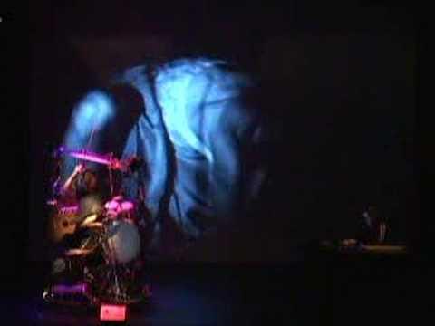 Multiplicidade 2007: Tato Taborda & Geralda