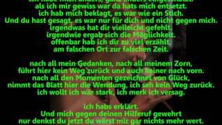 Kein Weg zurück- Cover by Cher Ginger (Alin Coen)