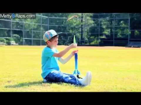 MattyB VS Lvey and Justin (How To Love)