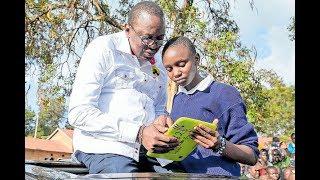 Politicians warned against disrupting President Uhuru's tour in Meru