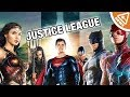 Did the Justice League Trailer Tease 2 New Heroes? (Nerdist News w/ Jessica Chobot)