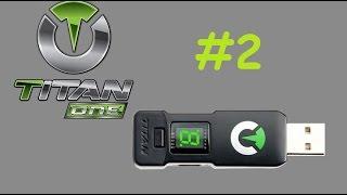 Titan One - Giocare su PS4 con Mouse e Tastiera