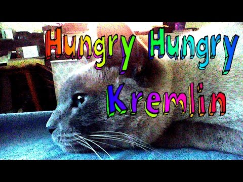 Hungry Hungry Kremlin